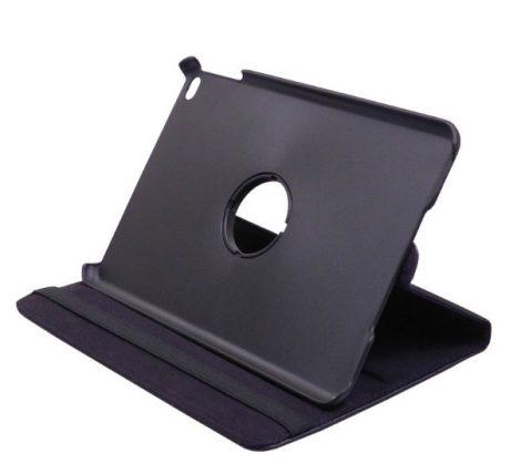 Apple Ipad Pro 2018 11 col specifikus forgatható műbőr táblagép tok fekete, fehér