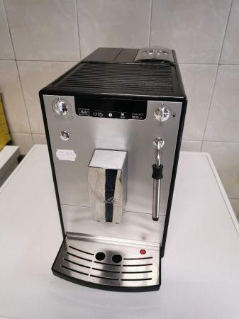 Melitta E953 Caffeo Solo & Milk Kávéfőző