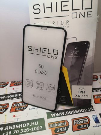 Iphone XR fekete, fehér