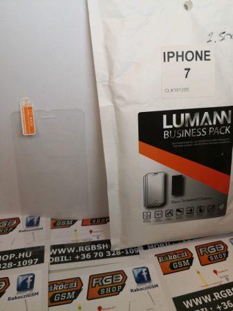 Iphone 7/8 üvegfólia