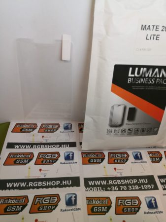 Huawei Mate 20 Lite üvegfólia
