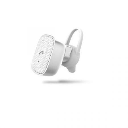 Remax RB-T18 bluetooth-os mono headset fehér