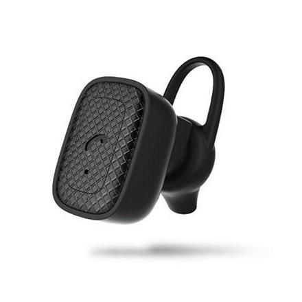 Remax RB-T18 bluetooth-os mono headset fekete