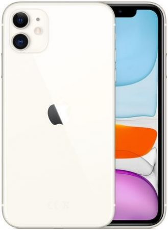 Apple iPhone 11, 128GB ,Kártyafüggetlen  Mobiltelefon