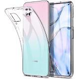 Huawei P40 Lite/Huawei Nova 6 SE szilikon tok több színben vagy mintával