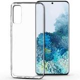 Samsung Galaxy S20 szilikon tok több színben vagy mintával