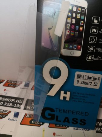 Huawei Y6 II üvegfólia