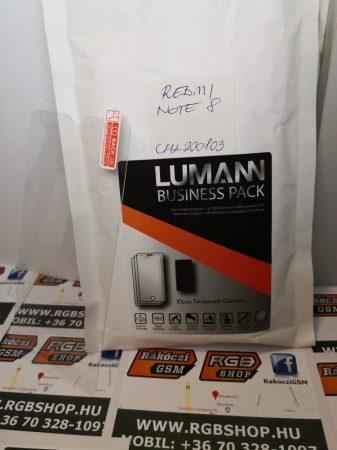 Redmi Note 8 üvegfólia