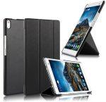 Lenovo Tab 4 10 col specifikus okos tok fekete